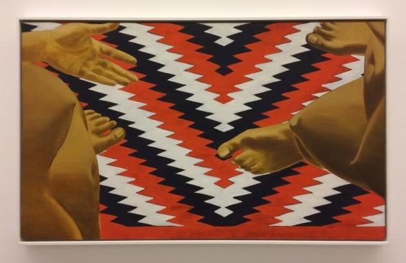 Untitled, 1970 © Luchita Hurtado